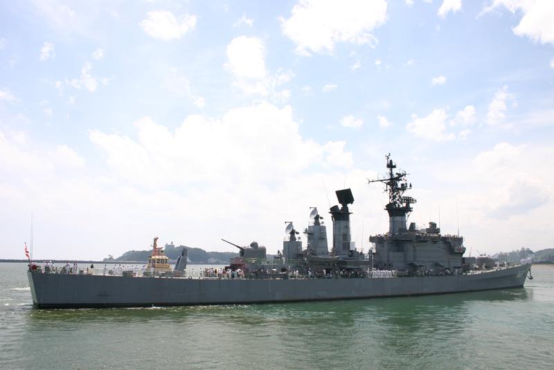 DDG-169・護衛艦あさかぜ(退役...