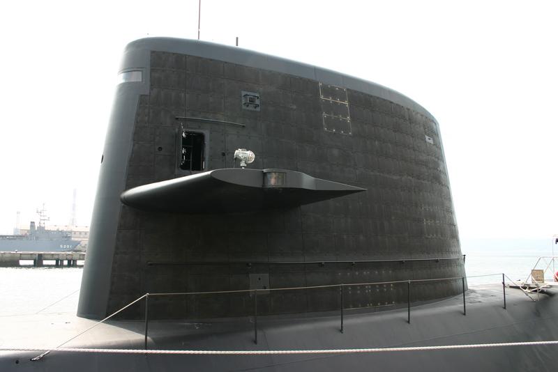 http://www.vspg.net/jmsdf/ss593/ss59... 最強の潜水艦って